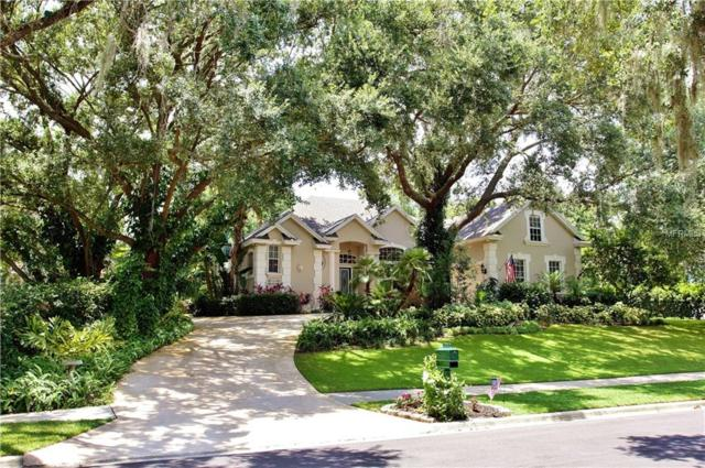 11737 Osprey Pointe Boulevard, Clermont, FL 34711 (MLS #T3119655) :: The Duncan Duo Team