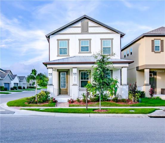 8553 Crescendo Avenue, Windermere, FL 34786 (MLS #T3119657) :: Mark and Joni Coulter | Better Homes and Gardens