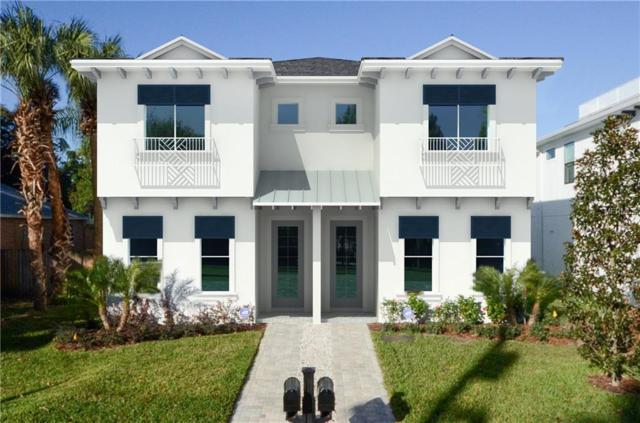 1314 S Moody Avenue #1, Tampa, FL 33629 (MLS #T3119671) :: Gate Arty & the Group - Keller Williams Realty