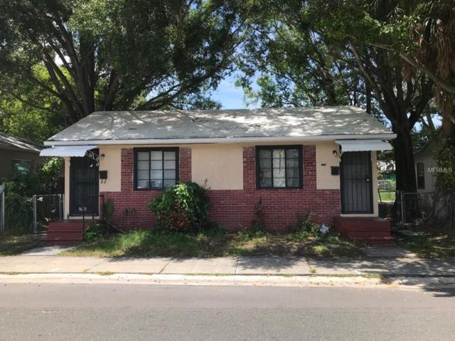 Address Not Published, St Petersburg, FL 33701 (MLS #T3119707) :: The Lockhart Team