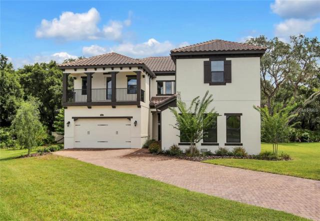 7865 Marsh Pointe Drive, Tampa, FL 33635 (MLS #T3119719) :: The Duncan Duo Team