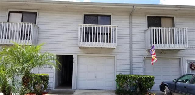 6462 N 92ND Place #805, Pinellas Park, FL 33782 (MLS #T3119736) :: White Sands Realty Group