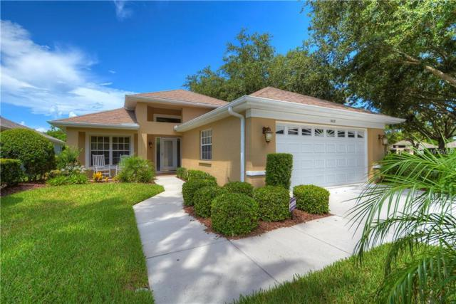 14109 Roller Lane, Hudson, FL 34667 (MLS #T3119739) :: Zarghami Group