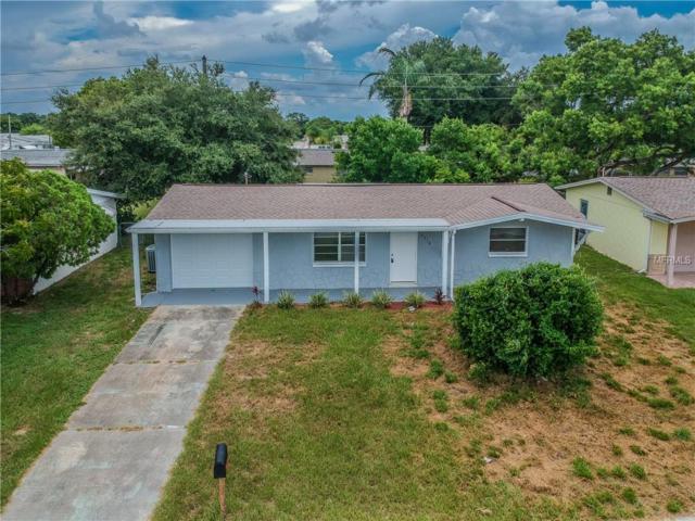 3518 Pensdale Drive, New Port Richey, FL 34652 (MLS #T3119745) :: Jeff Borham & Associates at Keller Williams Realty