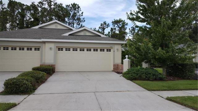 3310 Chapel Creek Circle, Wesley Chapel, FL 33544 (MLS #T3119755) :: Cartwright Realty
