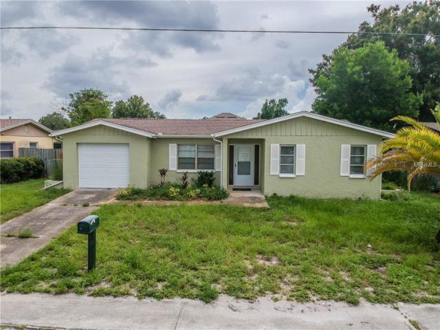 9649 Marlinton Lane, Port Richey, FL 34668 (MLS #T3119759) :: Jeff Borham & Associates at Keller Williams Realty
