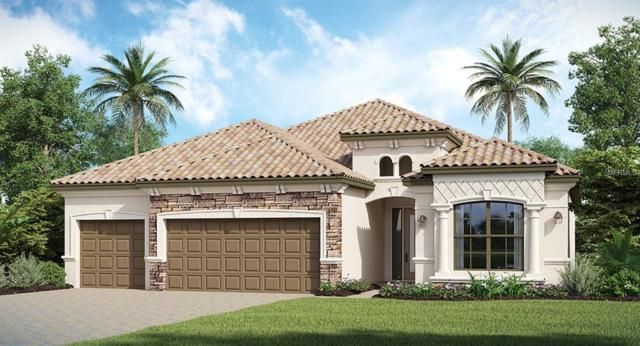 16230 Castle Park Terrace, Lakewood Ranch, FL 34202 (MLS #T3119785) :: White Sands Realty Group