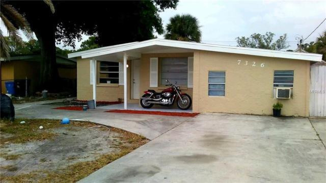 7326 Swindon Road, Tampa, FL 33615 (MLS #T3119786) :: The Light Team