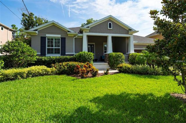 5213 W Cleveland Street, Tampa, FL 33609 (MLS #T3119799) :: Gate Arty & the Group - Keller Williams Realty