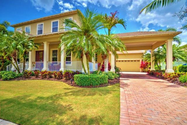 431 Mirabay Boulevard, Apollo Beach, FL 33572 (MLS #T3119814) :: Dalton Wade Real Estate Group