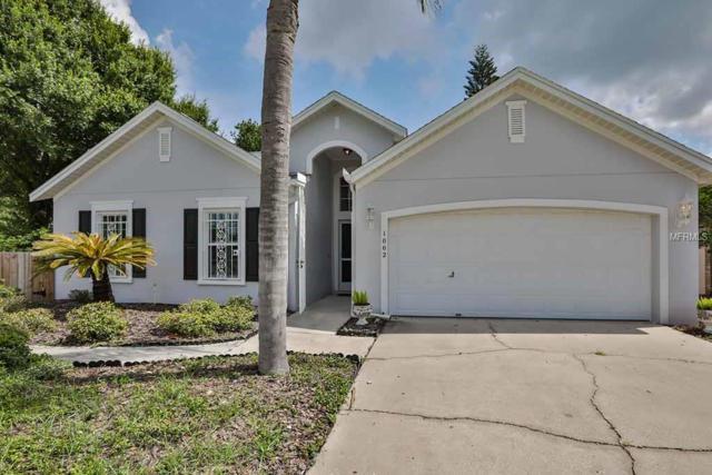1002 Ventana Drive, Ruskin, FL 33573 (MLS #T3119818) :: Lovitch Realty Group, LLC