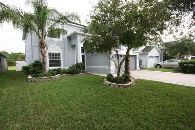 2910 Trinity Cottage Drive, Land O Lakes, FL 34638 (MLS #T3119841) :: Cartwright Realty