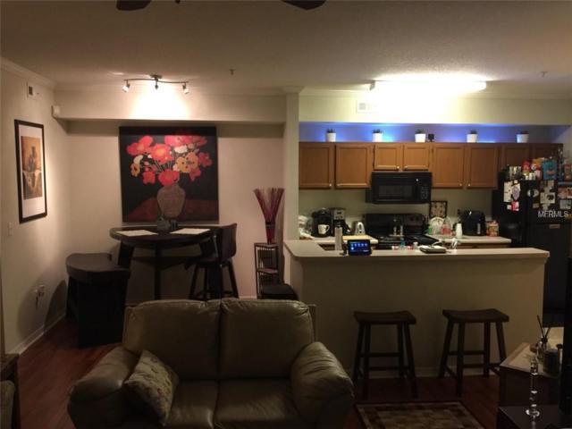 5614 Pinnacle Heights Circle #102, Tampa, FL 33624 (MLS #T3119854) :: Zarghami Group
