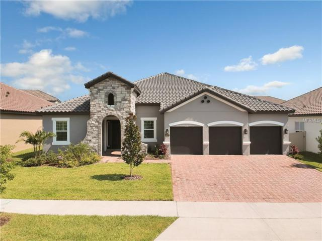 8127 Ludington Circle, Orlando, FL 32836 (MLS #T3119880) :: StoneBridge Real Estate Group