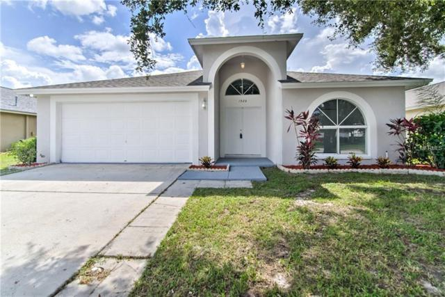 1920 Bridgehampton Place, Brandon, FL 33511 (MLS #T3119905) :: Jeff Borham & Associates at Keller Williams Realty