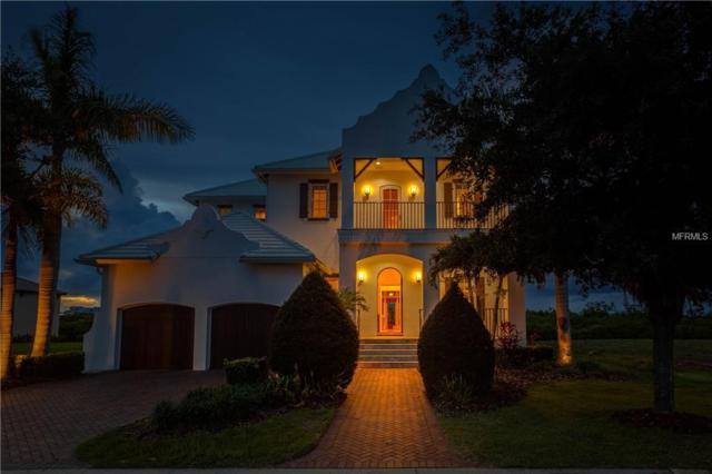 3017 Christophers Watch Lane, Ruskin, FL 33570 (MLS #T3120022) :: Premium Properties Real Estate Services