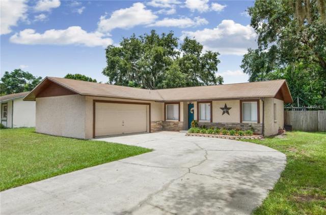 21553 Southwood Drive, Lutz, FL 33549 (MLS #T3120034) :: Lock and Key Team