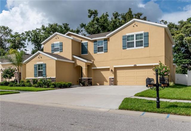 10405 Pleasant Spring Way, Riverview, FL 33578 (MLS #T3120049) :: KELLER WILLIAMS CLASSIC VI