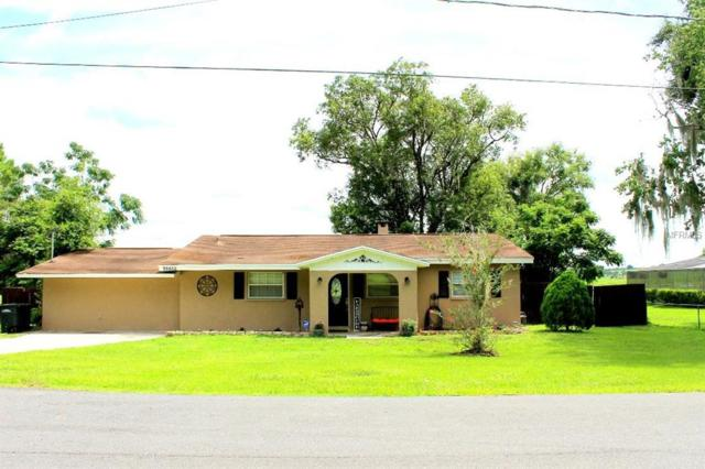 35850 Lakeshore Drive, Dade City, FL 33525 (MLS #T3120062) :: KELLER WILLIAMS CLASSIC VI