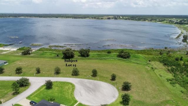 Ridge Lake Drive, Lake Wales, FL 33898 (MLS #T3120082) :: The Duncan Duo Team