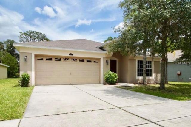 4030 Constantine Loop, Wesley Chapel, FL 33543 (MLS #T3120103) :: Lock and Key Team