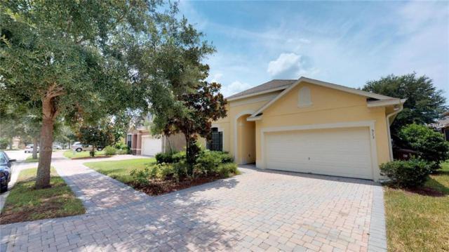 513 Lake Davenport Circle, Davenport, FL 33837 (MLS #T3120110) :: Bustamante Real Estate