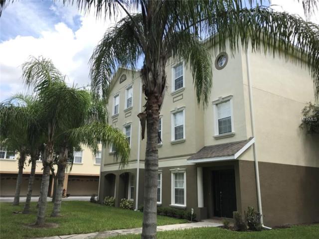 10144 Arbor Run Drive #30, Tampa, FL 33647 (MLS #T3120112) :: Team Bohannon Keller Williams, Tampa Properties