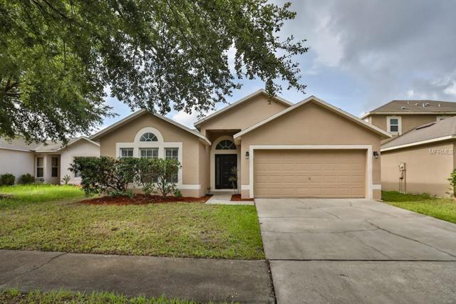 12725 Kings Lake Drive, Gibsonton, FL 33534 (MLS #T3120124) :: Team Virgadamo