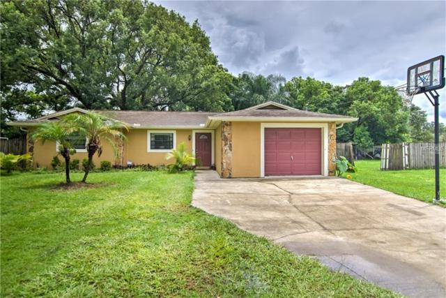 1811 Pine Street, Valrico, FL 33594 (MLS #T3120137) :: Team Bohannon Keller Williams, Tampa Properties