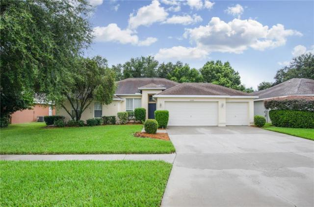 3008 Partridge Point Trail, Valrico, FL 33596 (MLS #T3120147) :: White Sands Realty Group
