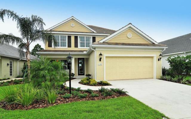 12392 Sagewood Drive, Venice, FL 34293 (MLS #T3120160) :: The Duncan Duo Team