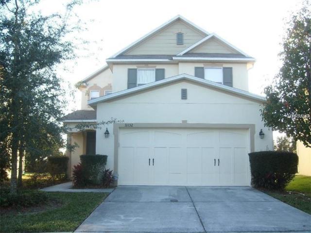 Address Not Published, Wesley Chapel, FL 33545 (MLS #T3120170) :: Team Bohannon Keller Williams, Tampa Properties