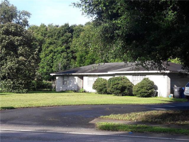 606 Lithia Pinecrest Road, Brandon, FL 33511 (MLS #T3120215) :: The Duncan Duo Team