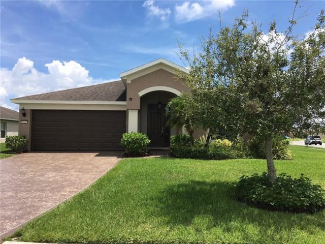 10605 56TH Street E, Parrish, FL 34219 (MLS #T3120310) :: Medway Realty