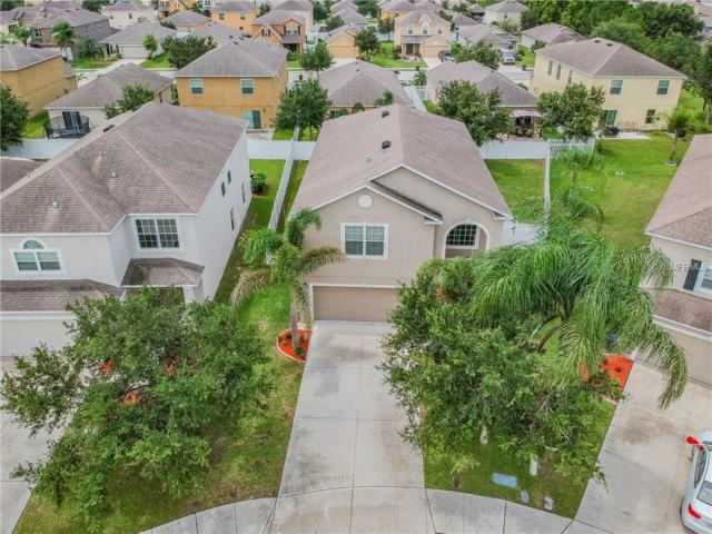 3411 100TH Court E, Palmetto, FL 34221 (MLS #T3120368) :: White Sands Realty Group