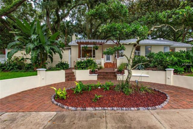1311 E Park Cir, Tampa, FL 33604 (MLS #T3120369) :: KELLER WILLIAMS CLASSIC VI