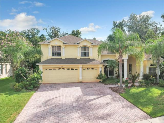 17351 Emerald Chase Drive, Tampa, FL 33647 (MLS #T3120372) :: The Lockhart Team