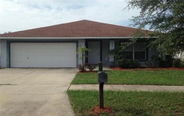 2105 Pleasure Run Drive, Ruskin, FL 33570 (MLS #T3120428) :: Premium Properties Real Estate Services