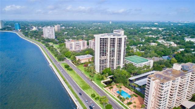 2413 Bayshore Boulevard 2303 & 2305, Tampa, FL 33629 (MLS #T3120491) :: The Duncan Duo Team