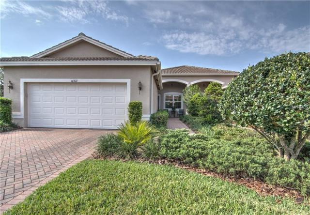 16271 Amethyst Key Drive, Wimauma, FL 33598 (MLS #T3120663) :: The Duncan Duo Team