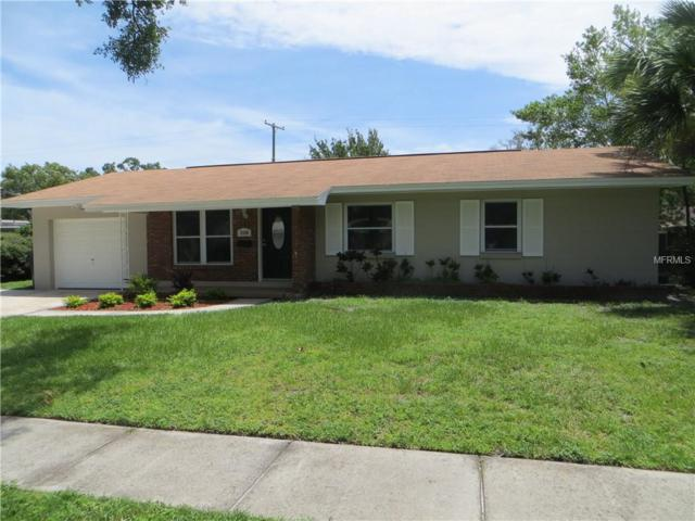 3320 Nakora Drive, Tampa, FL 33618 (MLS #T3120731) :: The Duncan Duo Team