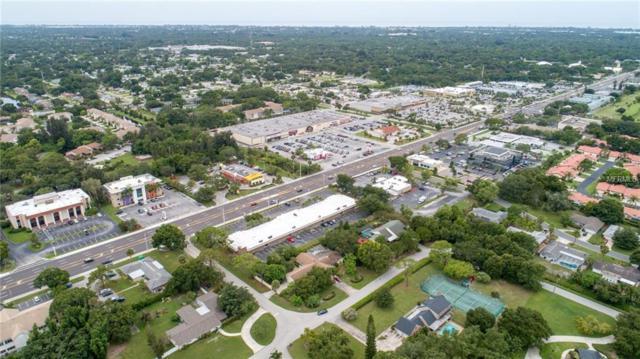 3801 Bee Ridge (Sr 758) Road #12, Sarasota, FL 34233 (MLS #T3120811) :: Medway Realty