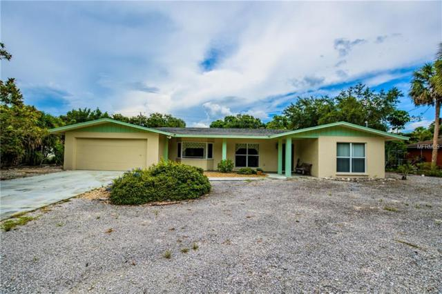 5533 Shadow Lawn Drive, Sarasota, FL 34242 (MLS #T3120819) :: Medway Realty