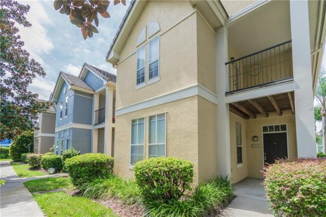 4004 Sand Palm Court, Tampa, FL 33624 (MLS #T3120875) :: The Duncan Duo Team