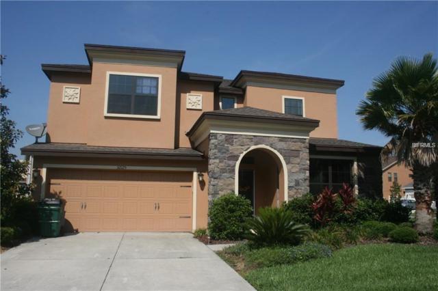 32125 Garden Alcove Loop, Wesley Chapel, FL 33545 (MLS #T3120882) :: Team Bohannon Keller Williams, Tampa Properties