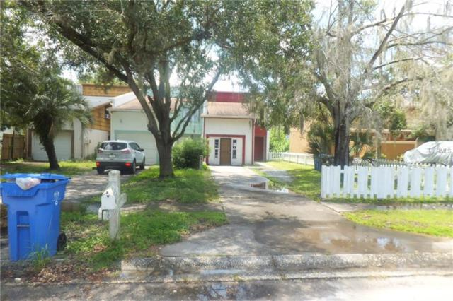 6934 Trout Street, Tampa, FL 33617 (MLS #T3120906) :: The Duncan Duo Team