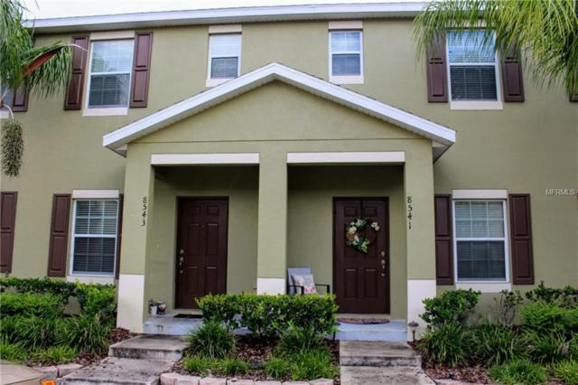 8543 Brushleaf Way, Tampa, FL 33647 (MLS #T3121137) :: The Duncan Duo Team