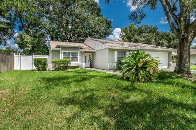 17541 Willow Pond Drive, Lutz, FL 33549 (MLS #T3121222) :: Premium Properties Real Estate Services