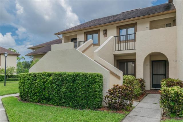 8101 Bardmoor Place 202H, Largo, FL 33777 (MLS #T3121334) :: Griffin Group