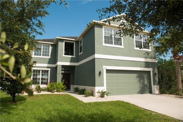 7556 Forest Mere Drive, Riverview, FL 33578 (MLS #T3121355) :: The Duncan Duo Team